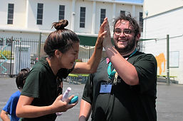Camp Wildfolk hires qualified staff for summer jobs