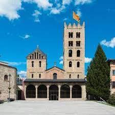 Monastir de Ripoll