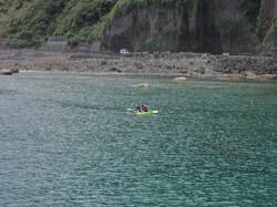 〜sea kayak〜