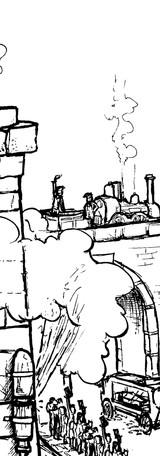 Stephenson's Funeral