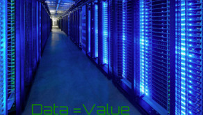 Realizing Value in your Business' Data