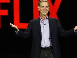 The Secret to Netflix's Success...? Social Media