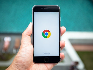 Google Testing It's In-Built Chrome Ad Blocker