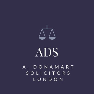 A. Donamart Solicitors