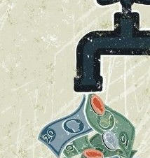 Profits Are Up, So Why Can't I Pay the Bills?