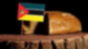 mozambique bread