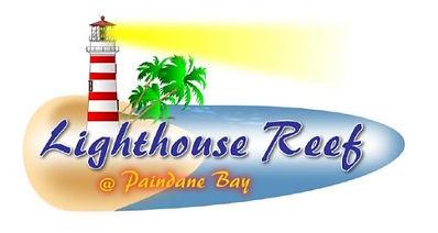 lighthouse reef, paindane, mozambique