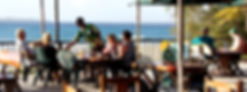Casa Barry tofo restaurant