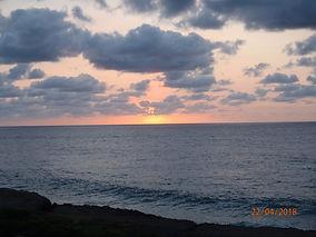 tofinho sunrise