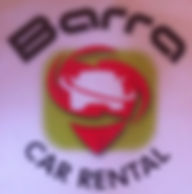 car rental logo