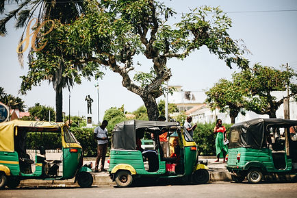 local transport in mozambique