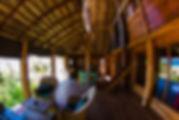 Casa Algodoal deck