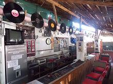Johns place tofo bar