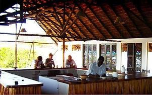 mango beach bar mozambique