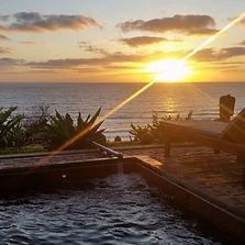 paz do pai villa, inhambane, mozambique