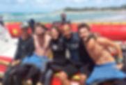 tofo scuba ocean safari