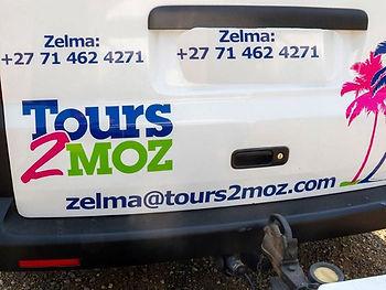 tours 2 moz tofo