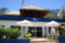 Diversity Scuba Tofo Dive and information Centre
