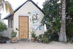 Albatroz Lodge Tofo Mozambique information centre