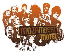 mozambeat motel mozambique logo