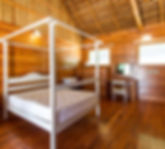 grande praia bedroom mozambique