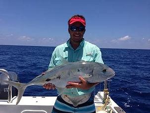 fishing in guinjata