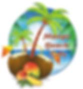 Mango beach tofo
