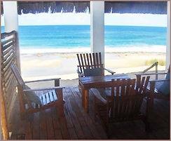 mango beach veranda