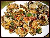 tofo seafood