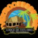 vertigo lodge tofo logo