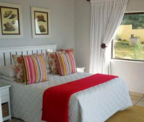 Luxury ensuite accommodation