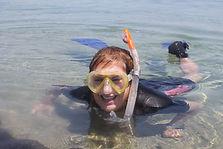 Liquid Dive Adventures snorkelling