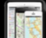 Tofo Info maps.me app