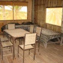 budget accommodation barra beach