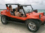 mozambique beach buggy rental