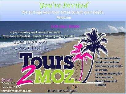 tours2moz tofo