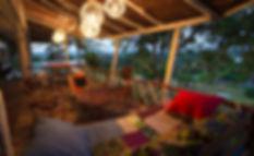 Casa Tofinho Lounge