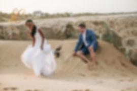 honeymoon in tofo