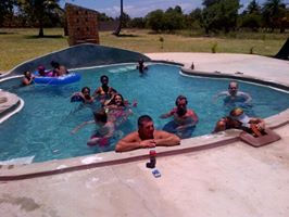 vasco da gama swimming pool