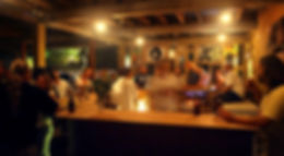 Mozambeat motel tofo bar and party