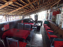 johns place tofo restaurant