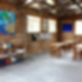 Kingfisher Lake School Classroom