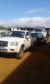 maskonjas vehicle recovery mozambique
