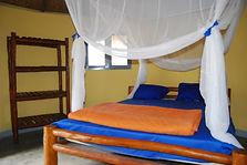 Budget Accommodation Tofo Mozambique