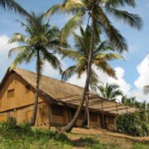 barra bungalow