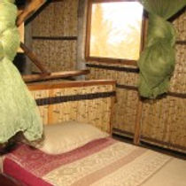barra accommodation