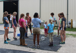 Ride On St. Louis_Summer Camp