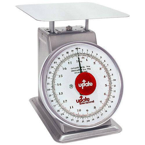 Receiving Scale 100 lb