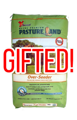 wish item gifted seed