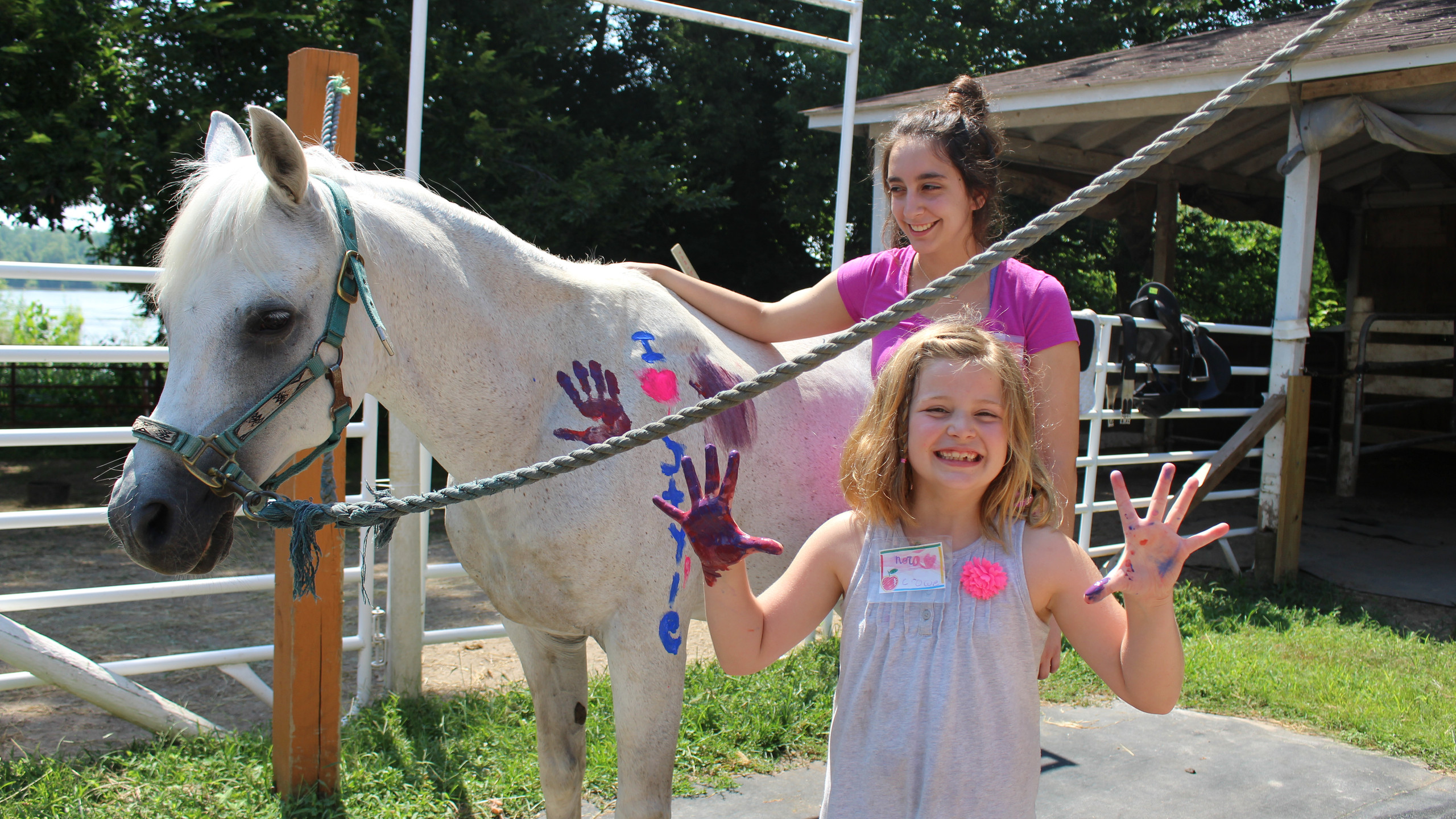 Ride On St. Louis Summer Camp